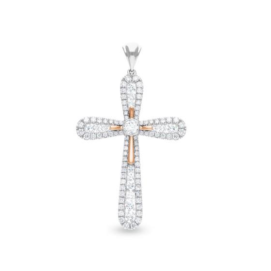 Diamond Pendant LSF0085