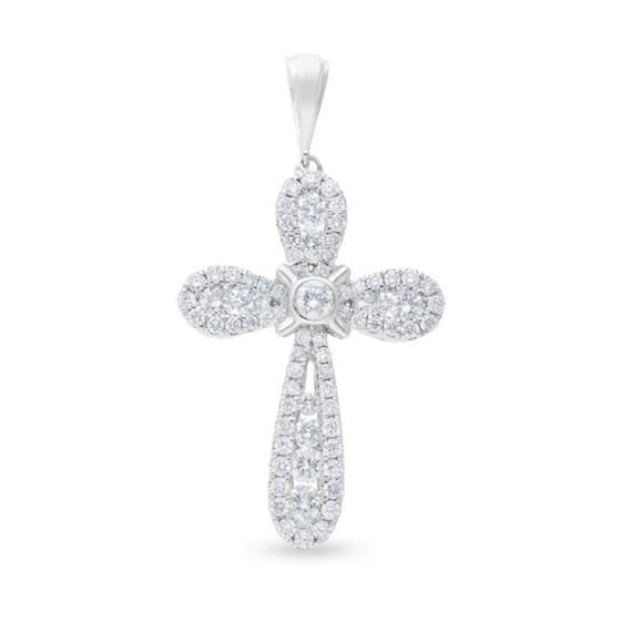 Diamond Pendant LSF0088