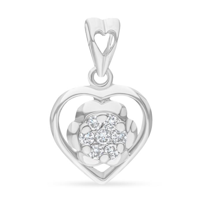 Diamond Pendant LT-CWSS0054
