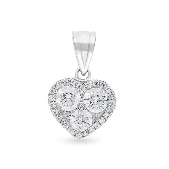 Diamond Pendant LWF0063