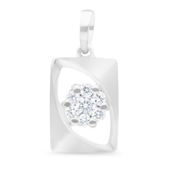 Diamond Pendant LWF0180