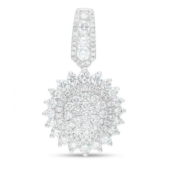 Diamond Pendant LWF0183