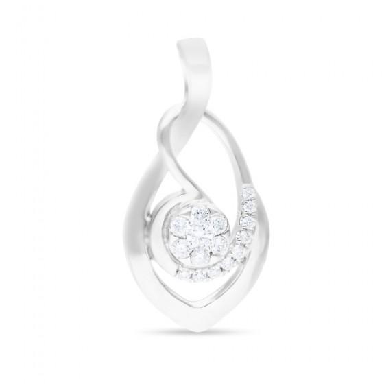Diamond Pendant LWF0288
