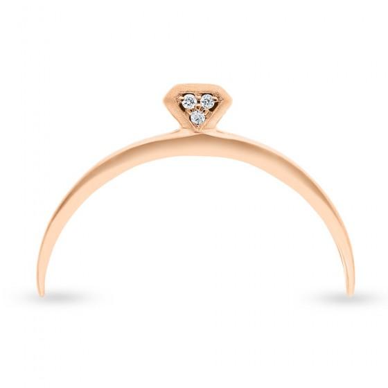 Diamond Pendant LWF0432