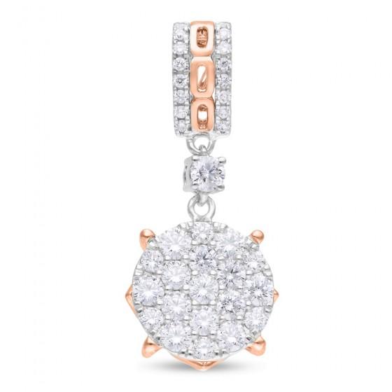 Diamond Pendant LWF0515