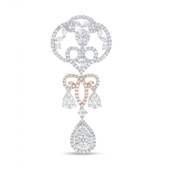 Diamond Pendant LWF0518