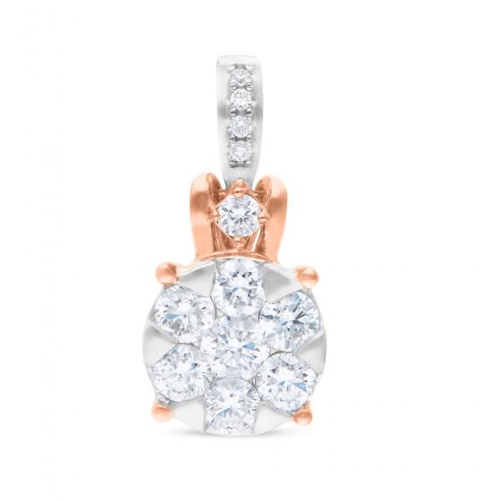 Diamond Pendant LWF0543