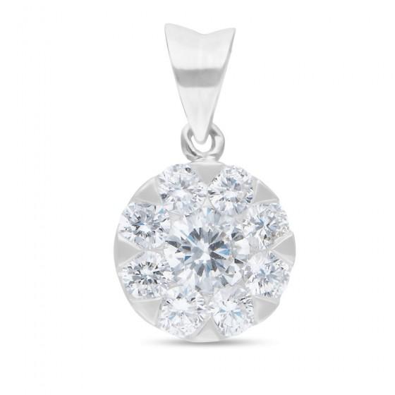 Diamond Pendant LWF0587