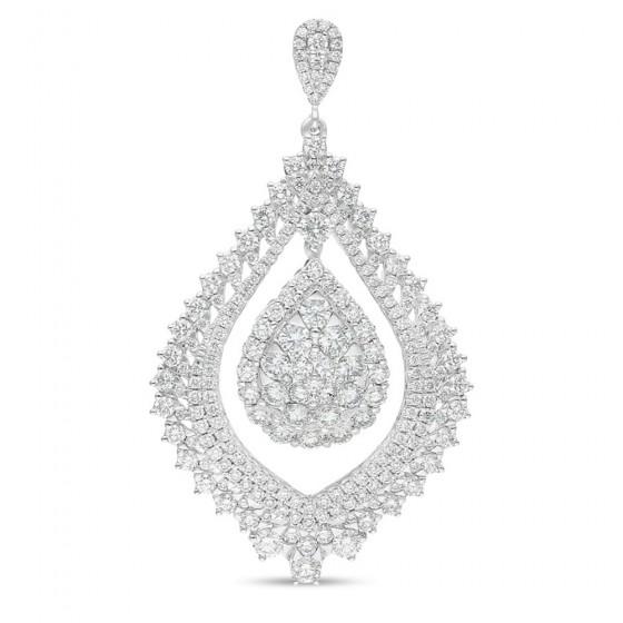 Diamond Pendant LWF0656