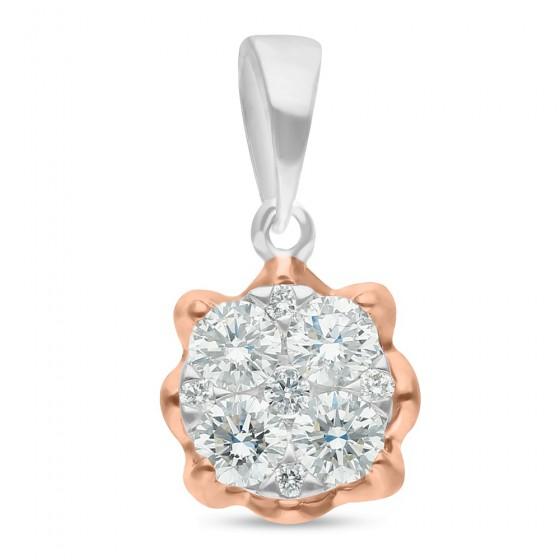 Diamond Pendant LWF0687