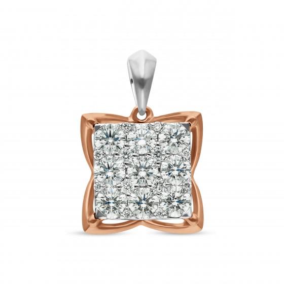 Diamond Pendant LWF0768