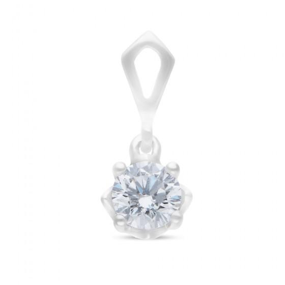 Diamond Pendant LWS0059