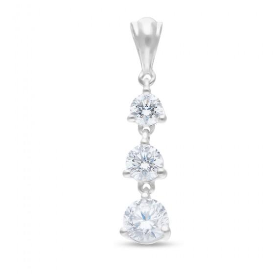 Diamond Pendant LWSS0031