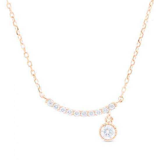 Diamond Pendant N17123