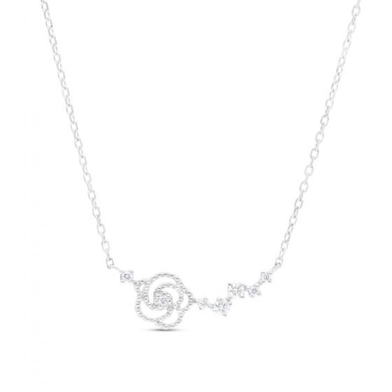Diamond Pendant N17152