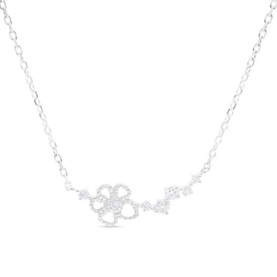 Diamond Pendant N17153