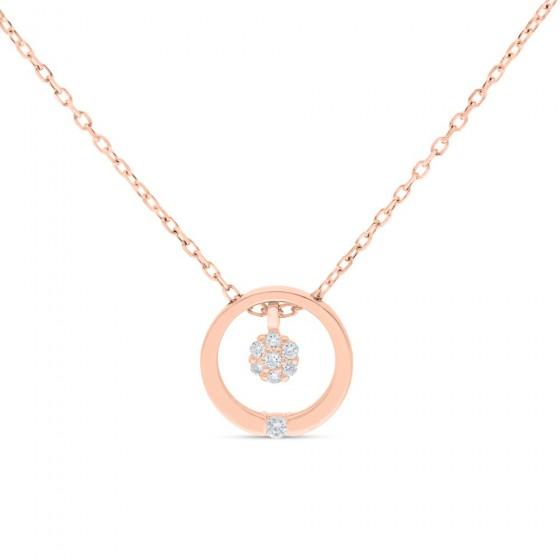 Diamond Pendant N17191