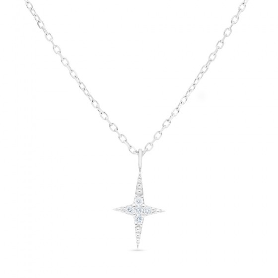 Diamond Pendant P17141