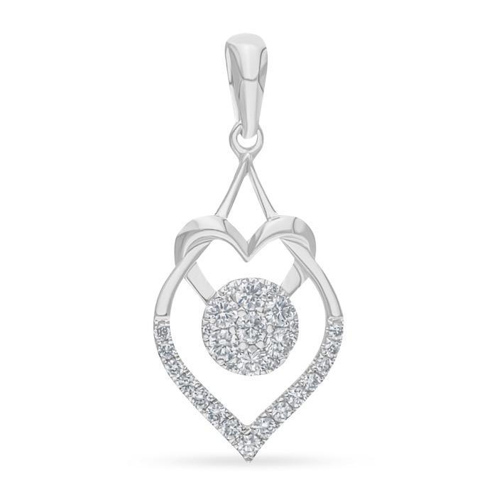 Diamond Pendant SB-CP0589