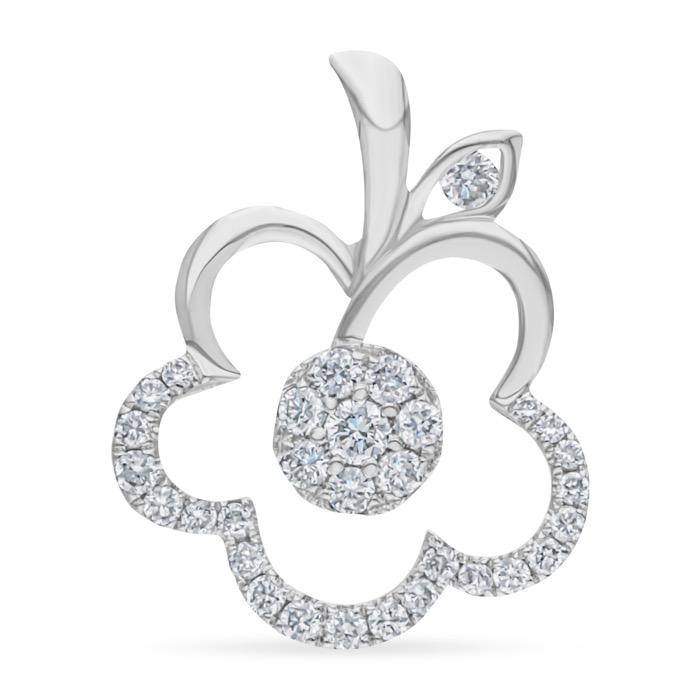 Diamond Pendant SB-CP0652