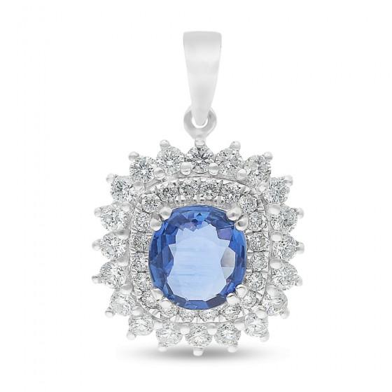 Diamond Pendant TAK14A01KK002