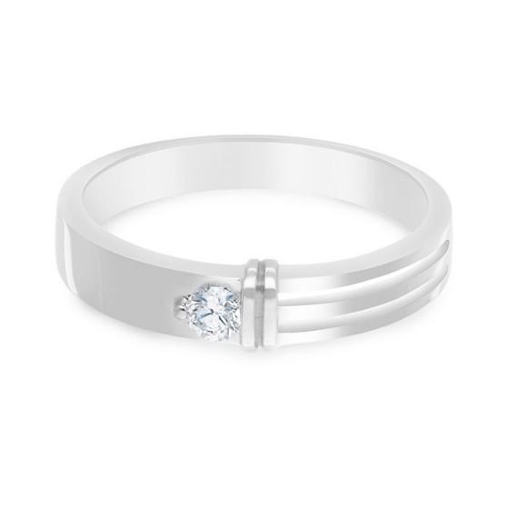Diamond Wedding Ring 114788DDR