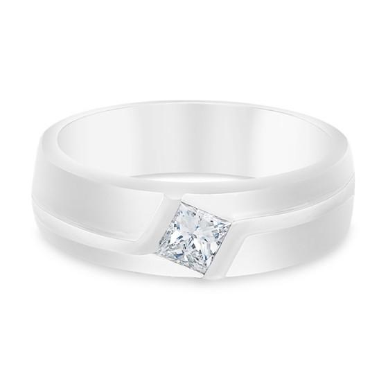 Diamond Wedding Ring BGJCK661-5