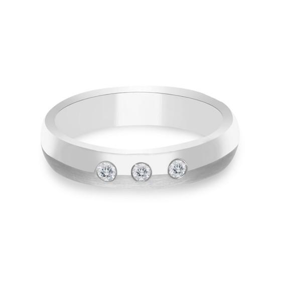 Diamond Wedding Ring BGJOCK2160-091