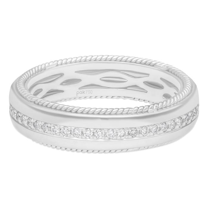 Diamond Wedding Ring CKF0081A