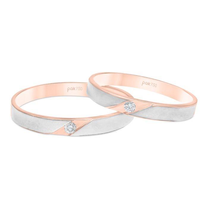 Diamond Wedding Ring CKS0123A