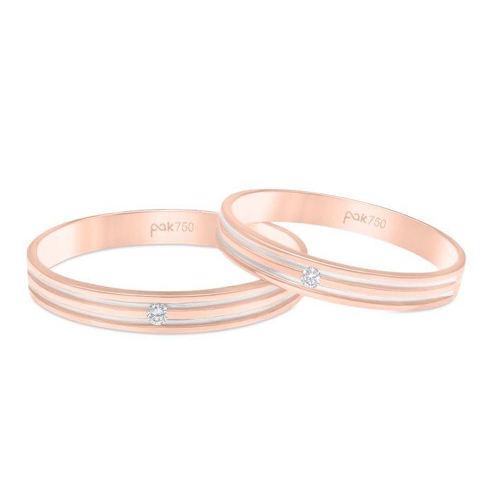 Diamond Wedding Ring CKS0125B