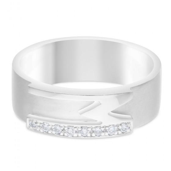 Diamond Wedding Ring CKS0164