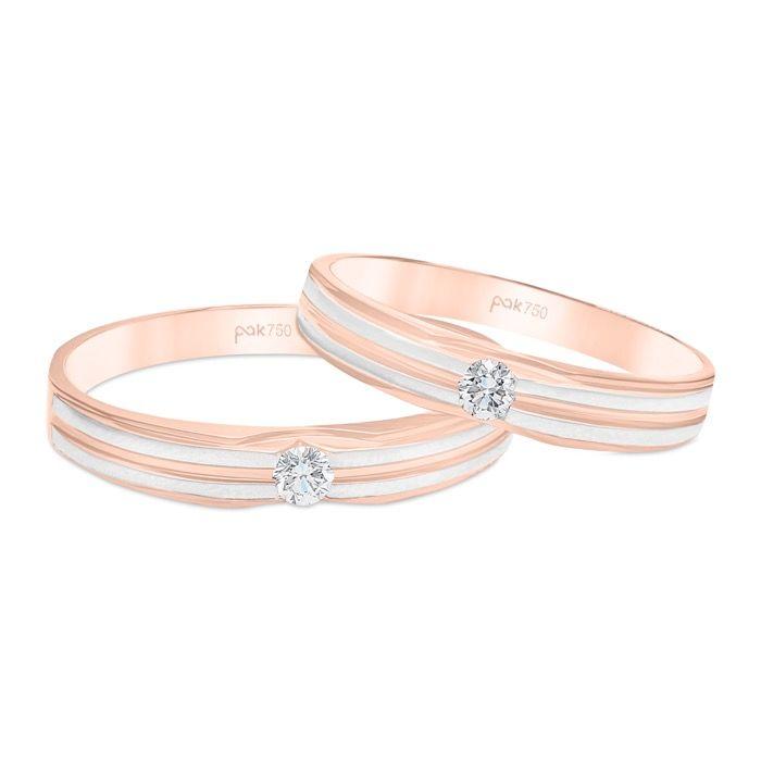 Diamond Wedding Ring CKS0233B