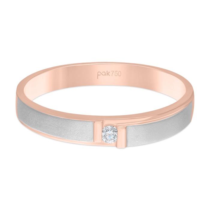 Diamond Wedding Ring CKS0234A