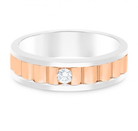 Diamond Wedding Ring CKS0270