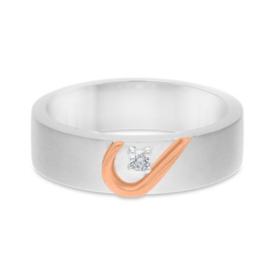 Diamond Wedding Ring CKS0273