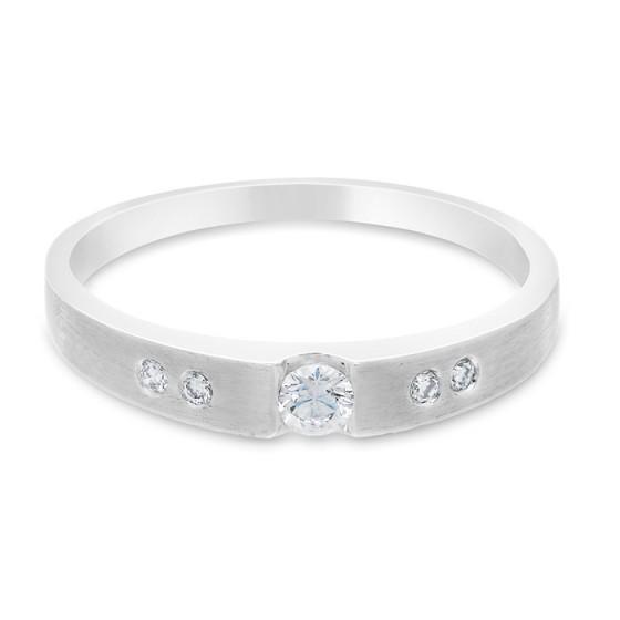 Diamond Wedding Ring SB-DR11558