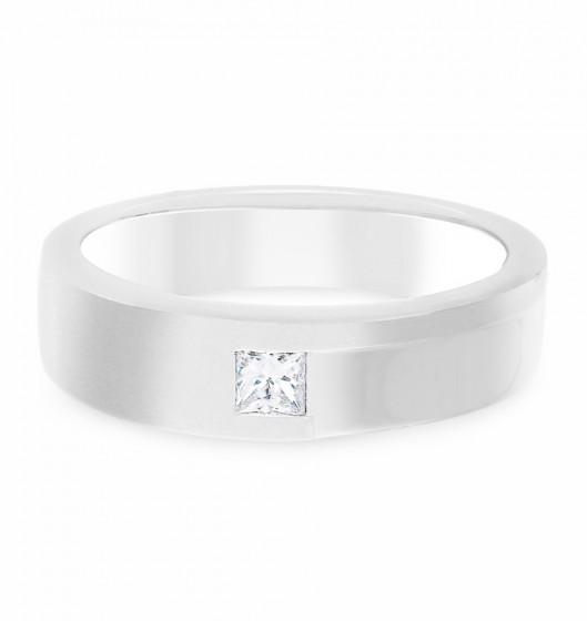 Diamond Wedding Ring WM02188