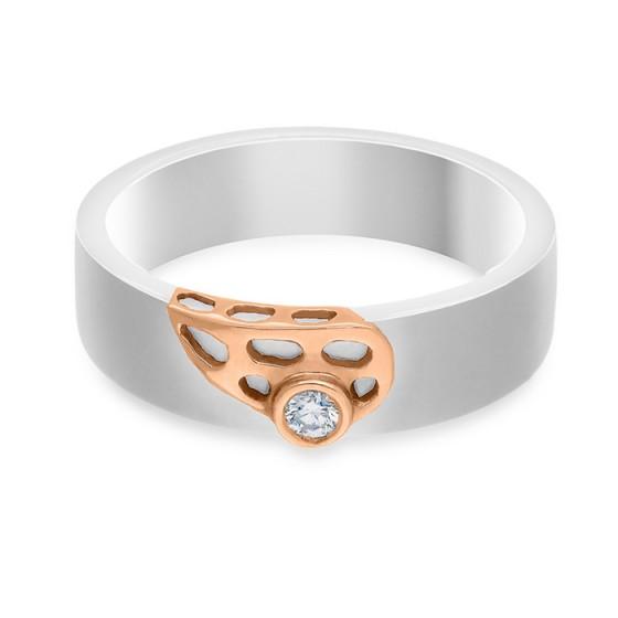 Diamond Wedding Ring WM02921
