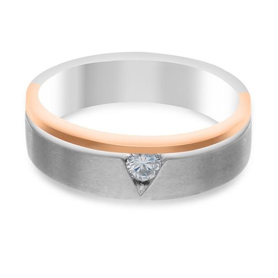 Diamond Wedding Ring WM03042