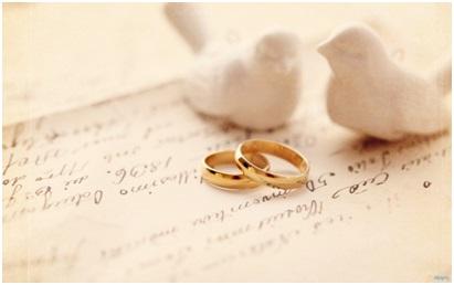 Emas Kuning atau Putih? Ini Alternatif Cincin Nikah Terbaik