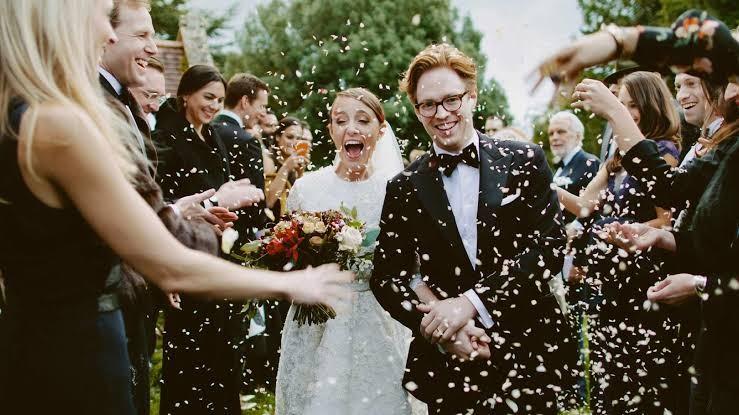 Fakta Menarik di Balik Cincin Nikah Yang Wajib Diketahui