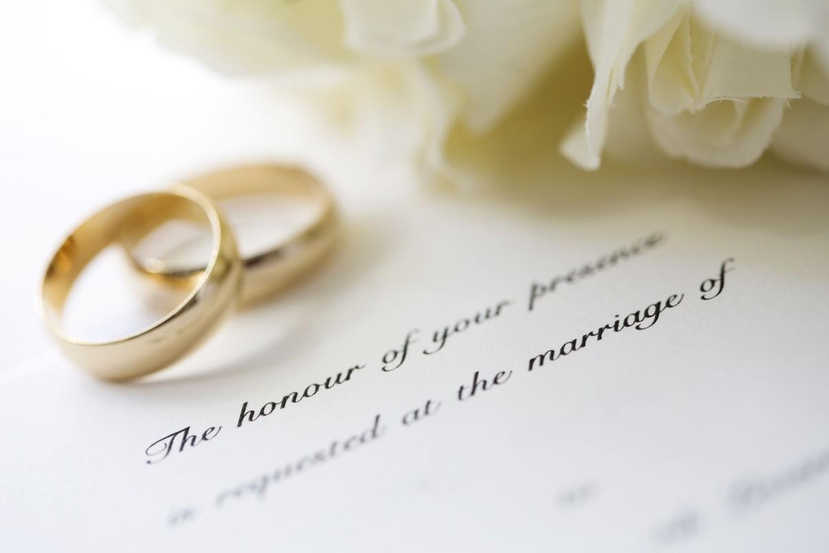 Fakta Unik Mengenai Cincin Kawin yang Mungkin Belum Anda Ketahui
