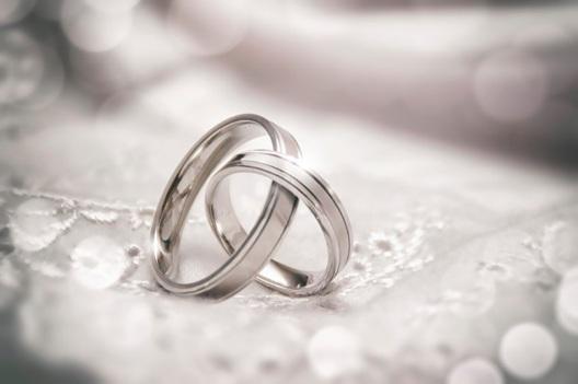 Ini Kelebihan Cincin Nikah Palladium yang Banyak Dipilih Pasangan!