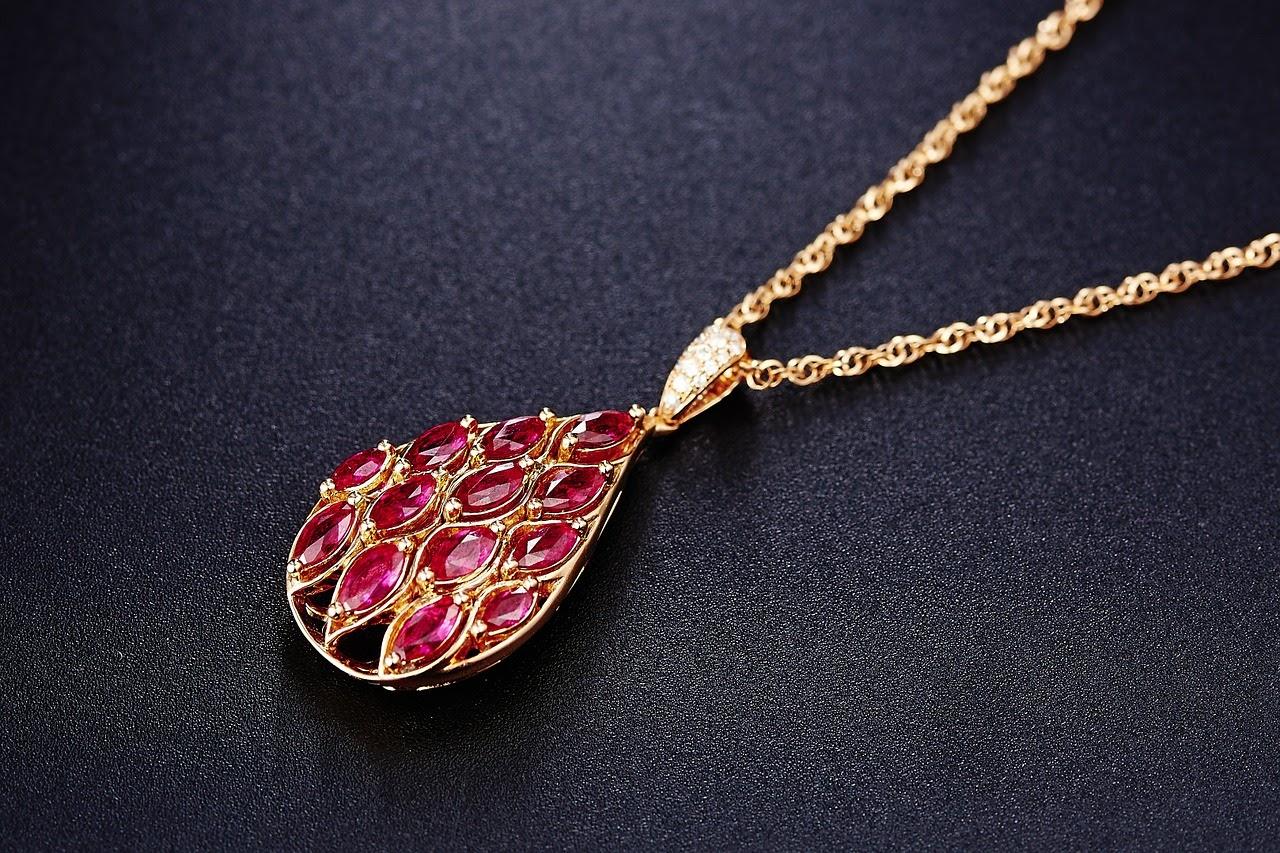 Jenis Batu Ruby