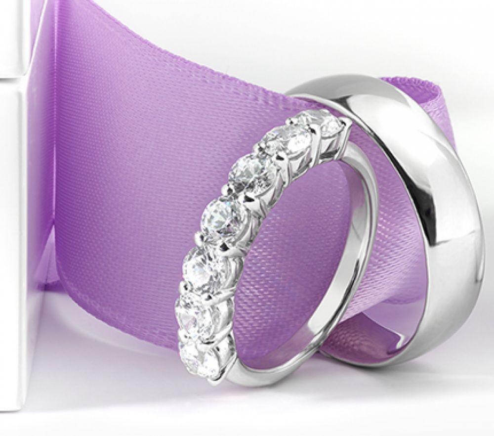 Kapan Waktu Paling Pas untuk Membeli Cincin Nikah? Temukan Jawabannya Di Sini!