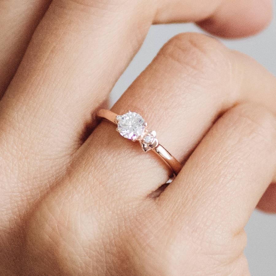 Kenali Bahan Untuk Membuat Cincin Nikah yang Recommended