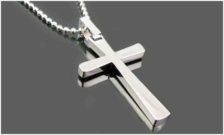 Kontra Serta Penyelesaian Penggunaan Kalung Salib dalam Kehidupan Sehari-Hari