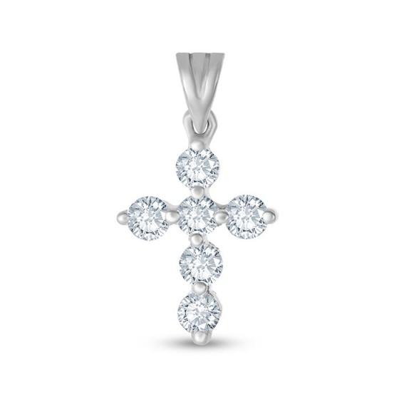 LIONTIN SALIB Diamond Pendant LSSS0011