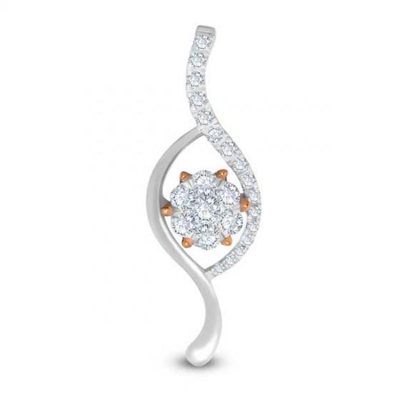 Diamond Pendant LWF0216
